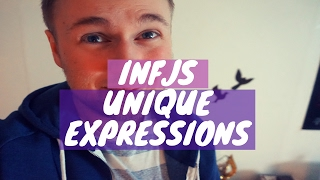 Spotting An INFJ By Facial Expressions