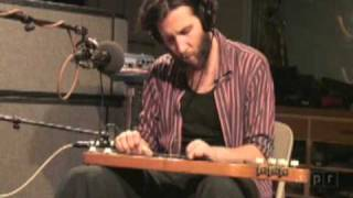 Patrick Watson - Big Bird in a Small Cage