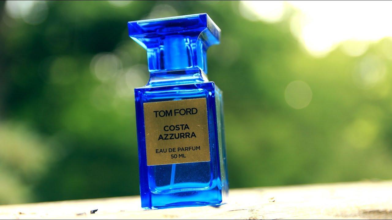 734e194e5d09a TOM FORD COSTA AZZURRA FRAGRANCE REVIEW