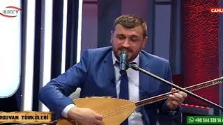 İbrahim ALTUN - Niye Beni Kollarına Almadın ERTV Programından