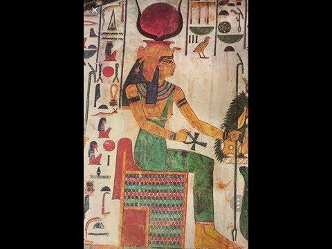 Secrets of Het-Heru ( Powerful Occult Information )