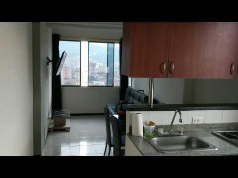 Medellin, Colombia Apartment