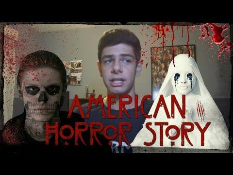 American Horror Story - Análises das 3 Temporadas e prévia da 4ª