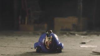 映画『ジョジョの奇妙な冒険 ダイヤモンドは砕けない 第一章』本編映像:シアーハートアタック 岡田将生 検索動画 10
