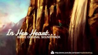 Best Original Soundtrack : In Her Heart