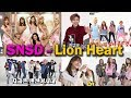 K Pop Idol Cover Dance Lion Heart SNSD Weekly Idol mp3