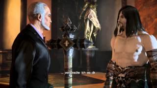 Castlevania lords of shadow 2 cutscenes #1 Deutsch 1080p PC