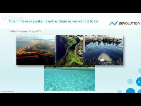 IDA YLP Webinar: Innovation and Entrepreneurship in Desalination