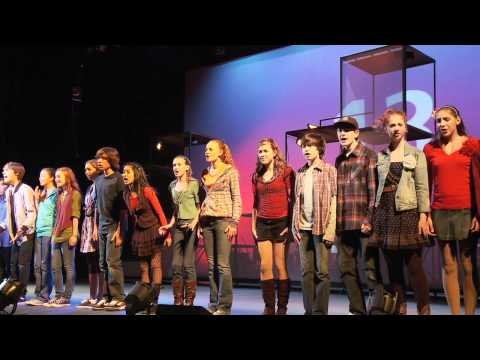 13Becoming a Man, 13 the Musical