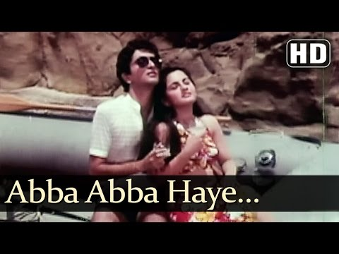 Abba Abba Haye Tauba - Eent Ka Jawab Patthar - Neetha Mehta - Bollywood Songs - Preeti Sagar