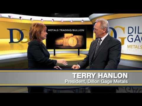 Precious Metal Minute: Insights into Bullion Trading