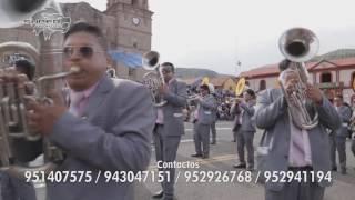 SUPER AMAUTAS - VIRGEN DE LA CANDELARIA PUNO 2017