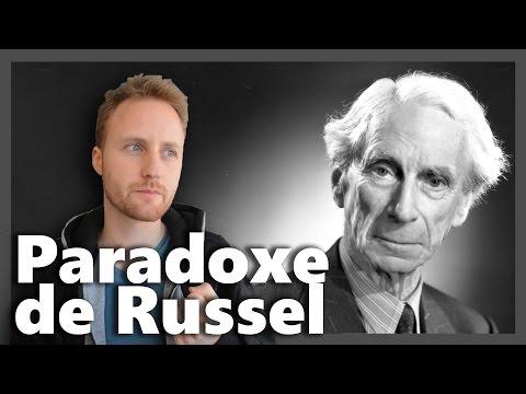 LE PARADOXE DE RUSSEL #ANNEXE