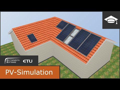 PV Simulation