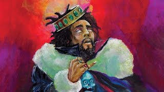J. Cole - Kevin's Heart Accurate Best Instrumental