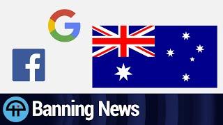 Understanding Google & Facebook's Actions in Australia