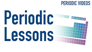 Periodic Table Of Lessons