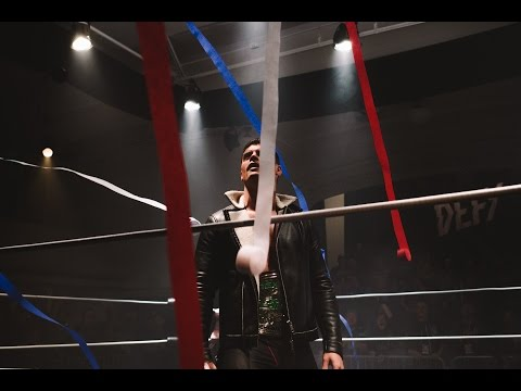 FREE MATCH: Cody Rhodes vs. Shane SWERVE Strickland: DEFY1 Legacy
