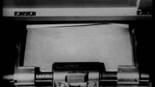Xerox 914 - The World's First Plain Paper Copier