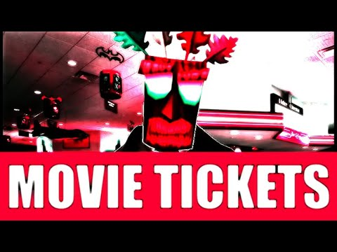 Movie Tickets || Baku Series S4:E1