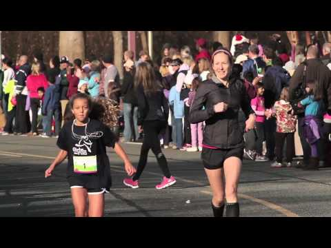 2013 Girls on the Run Video