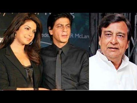 Shahrukh & Priyanka Refused To Take Money - KC Bokadia