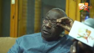Déclaration de Ousmane Sonko : El H Ndiaye Pdg de la 2stv dément en direct