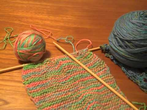 Knit or Crochet: Which to Learn First?