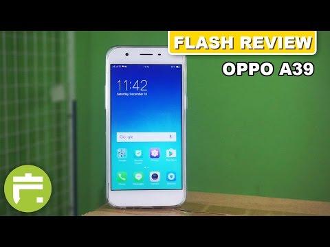TETAP CANTIK - Review Oppo A39