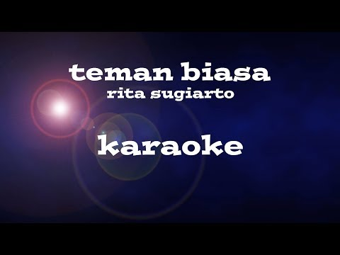 Teman biasa karaoke