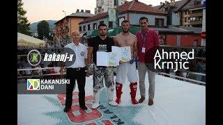Gambar cover KD2017: Fight Night - Ahmed Krnjić