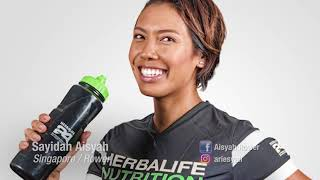 global sponsored athletes and teams video