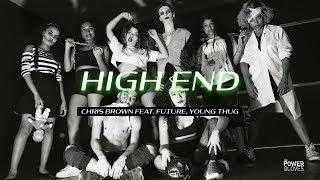 Baixar The Powergloves Choreography - High End   Chris Brown feat. Future & Young Thug (Especial Halloween)