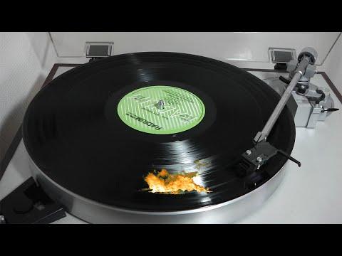 Ulf Bilting & Zbigniew Karkowski: He van He (Vinyl)