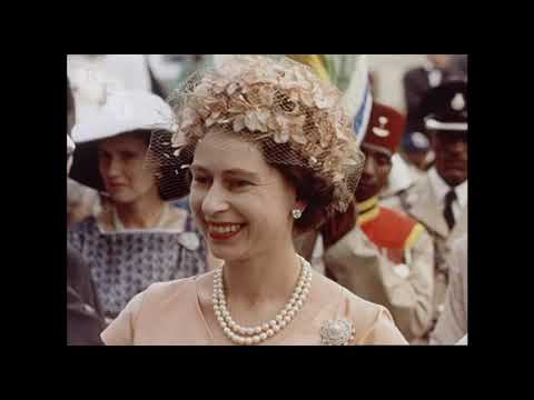 Sierra Leone Greets the Queen (1961) | BFI National Archive