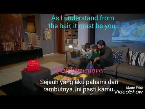 Dolunay 26 (Final Eps): Nazli is pregnant 👶 (English & Indonesian Sub)
