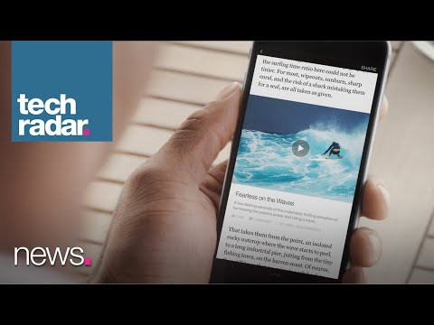 TechRadar Talks - Will Facebook's 'Instant Articles' Change The Internet?
