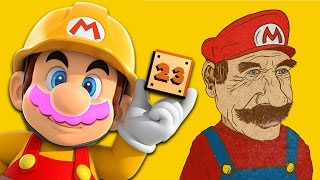 AGGRAVATION AND TOIL | Mario Maker #23