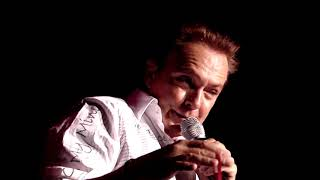 David Cassidy-Could It Be Forever, Enid, OK 2007 sample