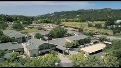 MBK Oakmont Gardens Independent and Assisted Living in OVA Santa Rosa