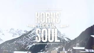 Horns from the Soul (Wordsworth and Sam Brown)