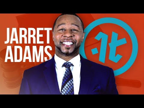 Reinventing From Within | Jarrett Adams on Impact Theory