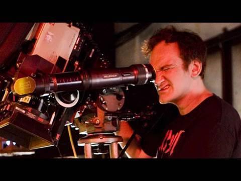 Quentin Tarantino: The Director