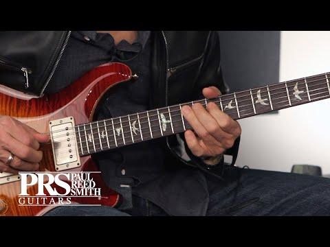The DGT | Demo with David Grissom | PRS Guitars