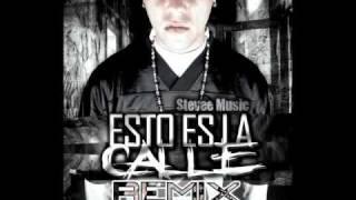 Baby Rasta Ft. Kendo Kaponi & Eme Music - Esto Es La Calle Remix Official
