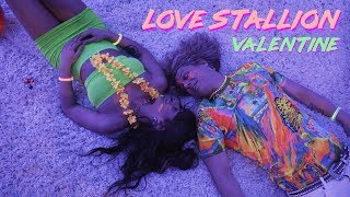 Love Stallion - Valentine (Official Music Video)