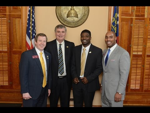 Georgia Tech Football: Georgia House Resolution