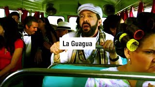 Video La Guagua Juan Luis Guerra
