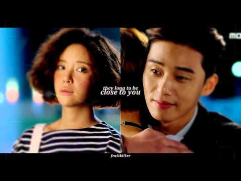 Sung-Joon + Hye-jin : She Was Pretty MV -Close to you