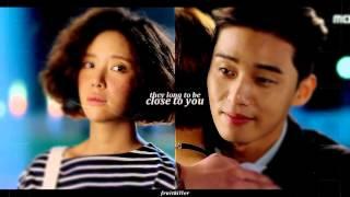 Video Sung-Joon + Hye-jin : She Was Pretty MV -Close to you download MP3, 3GP, MP4, WEBM, AVI, FLV Maret 2018